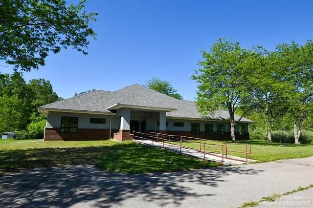 6869 Marshall Road, Scio Twp, MI 48130 (#543281974) :: Duneske Real Estate Advisors