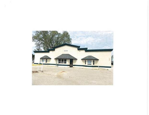 4478 Dowling Street, Montague, MI 49437 (#71021023737) :: Keller Williams West Bloomfield