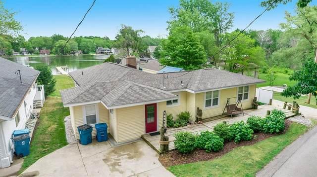 16929 Royal Lane, Ferrysburg, MI 49456 (#71021023743) :: GK Real Estate Team