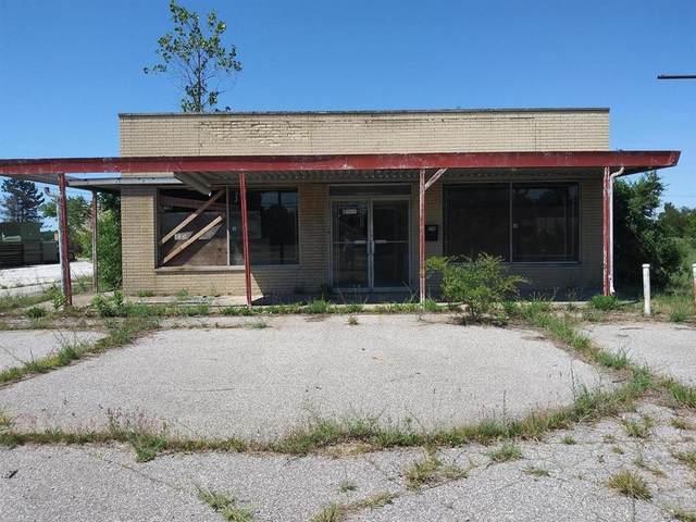1501 Territorial Road, BENTON TWP, MI 49022 (#69021023785) :: GK Real Estate Team