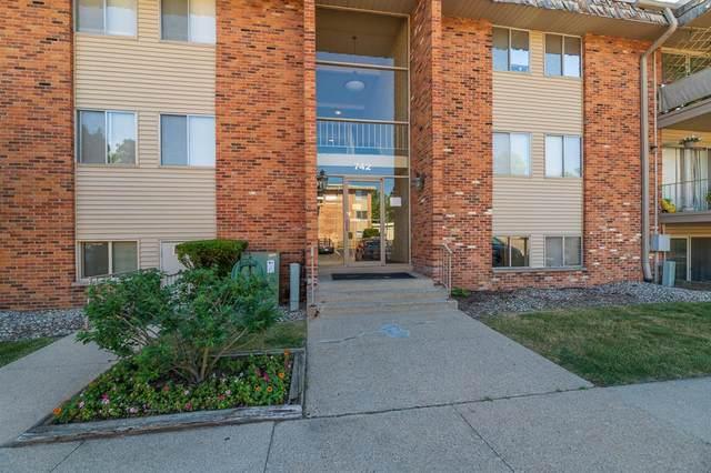 742 W Kilgore Road #206, Kalamazoo, MI 49008 (#66021023802) :: GK Real Estate Team