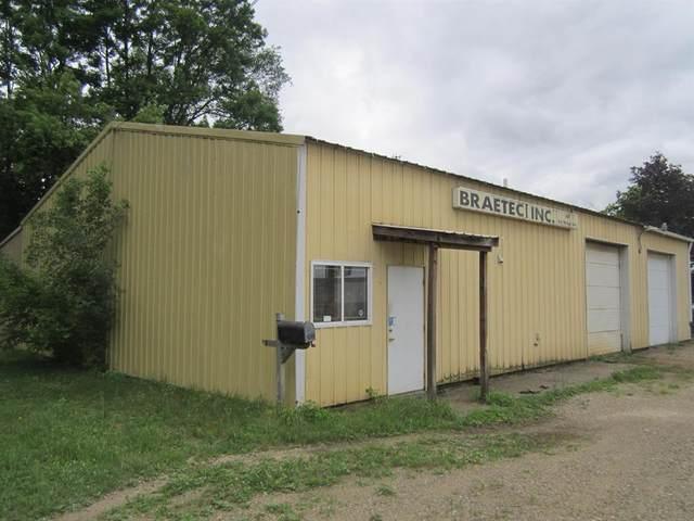 346 E Michigan Avenue, Battle Creek, MI 49014 (#64021023804) :: GK Real Estate Team