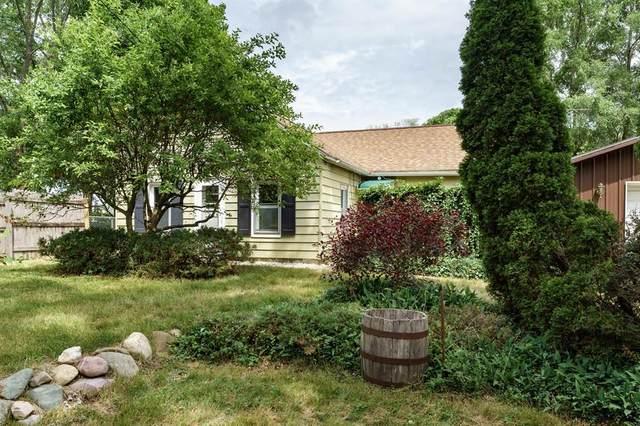 4026 George Street, Kalamazoo Twp, MI 49004 (#66021023818) :: GK Real Estate Team
