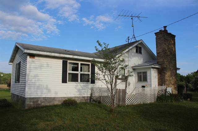 7692 Derby Road, Belvidere Twp, MI 48886 (#72021023819) :: Real Estate For A CAUSE