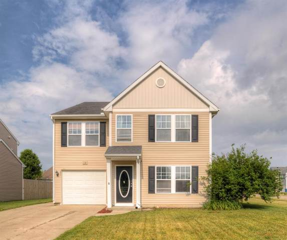 1421 Union Park Drive, Vicksburg Vlg, MI 49097 (#71021023821) :: GK Real Estate Team