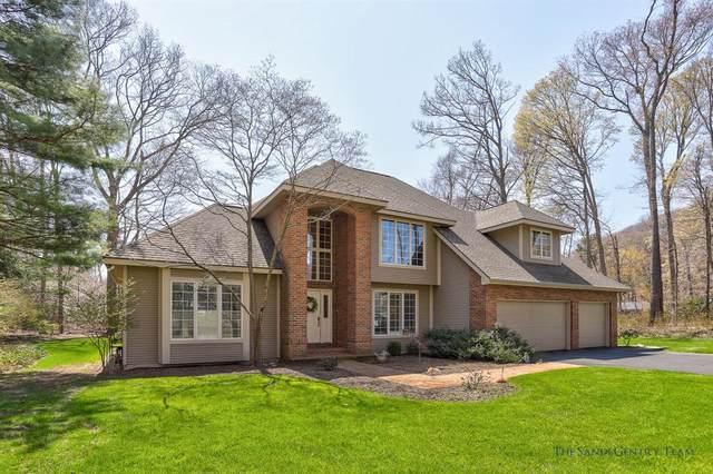17288 Burkshire Drive, Grand Haven Twp, MI 49417 (#71021023826) :: GK Real Estate Team