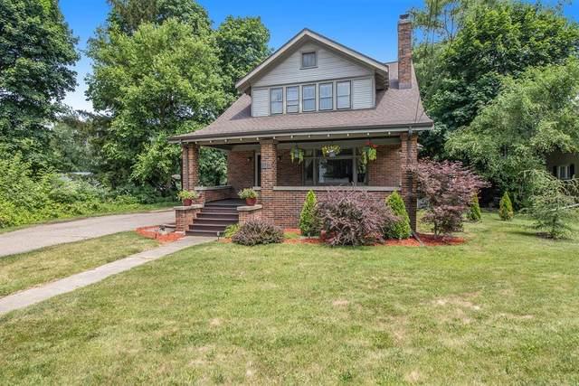 3725 Portage Street, Kalamazoo, MI 49001 (#66021023831) :: GK Real Estate Team