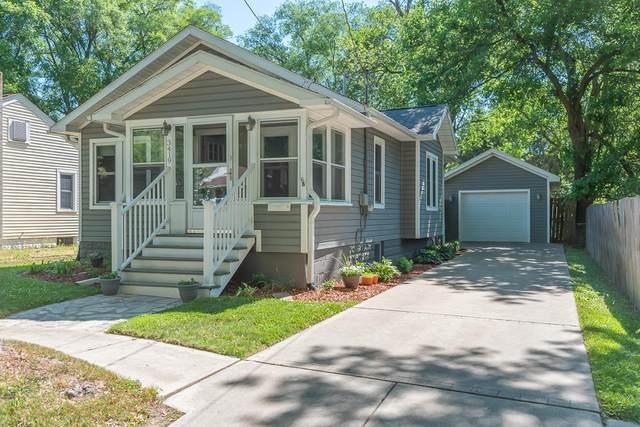 3419 Hoover Street, Kalamazoo, MI 49008 (#66021023828) :: GK Real Estate Team