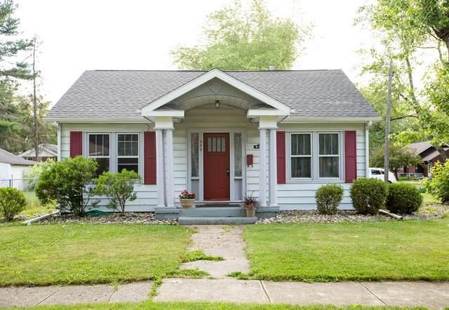 559 Dayton Avenue, Kalamazoo Twp, MI 49048 (#66021023835) :: GK Real Estate Team