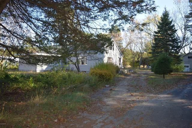 94 N Meyers Road, Amber Twp, MI 49431 (#67021023844) :: GK Real Estate Team