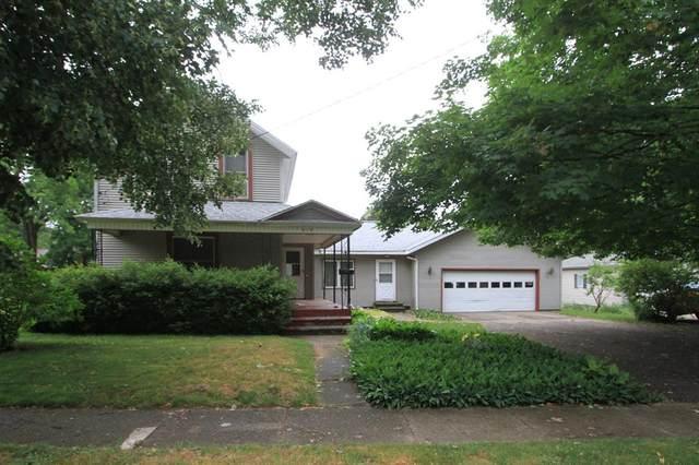 519 S North Street, Otsego, MI 49078 (#65021023855) :: Keller Williams West Bloomfield