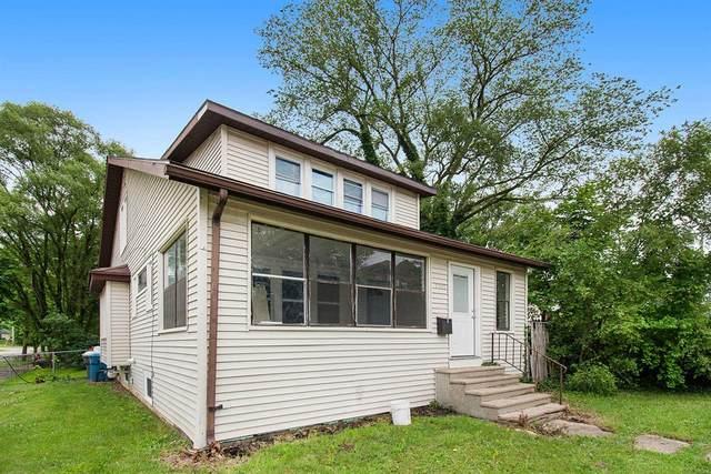2303 Portage Street, Kalamazoo, MI 49001 (#66021023846) :: GK Real Estate Team