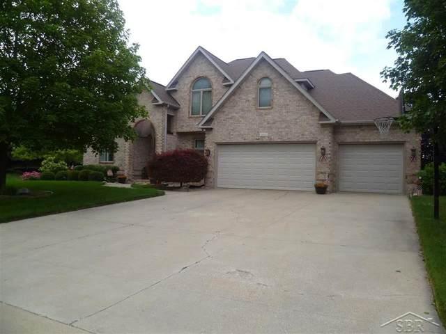 6960 Heatheridge Boulevard, Saginaw Twp, MI 48603 (#61050045899) :: GK Real Estate Team