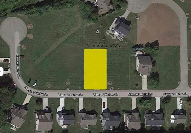 1244 Diamond Harbor, PENN TWP, MI 49031 (#69021023861) :: GK Real Estate Team