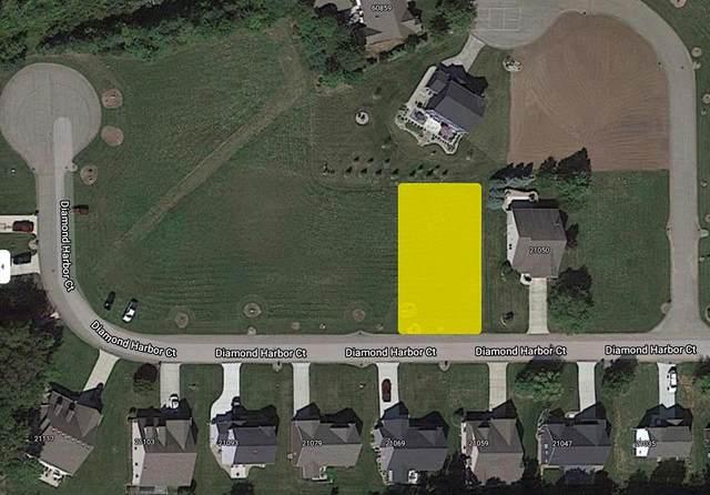 1243 Diamond Harbor, PENN TWP, MI 49031 (#69021023859) :: GK Real Estate Team