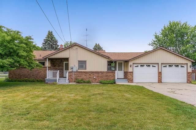 265 Jeffrey Street NE, Cedar Springs, MI 49319 (#65021023879) :: Keller Williams West Bloomfield