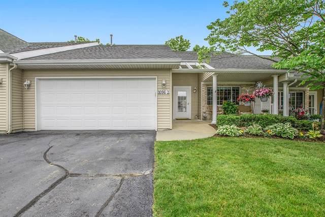 1096 Fountain View Circle #2, Holland, MI 49423 (#71021023876) :: Duneske Real Estate Advisors