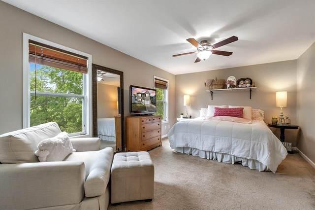 1221 Odell Farm Lane, Vicksburg Vlg, MI 49097 (#66021023875) :: GK Real Estate Team