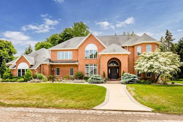 2502 Lake Vista Drive, Shoreham Vlg, MI 49085 (#69021023891) :: Duneske Real Estate Advisors