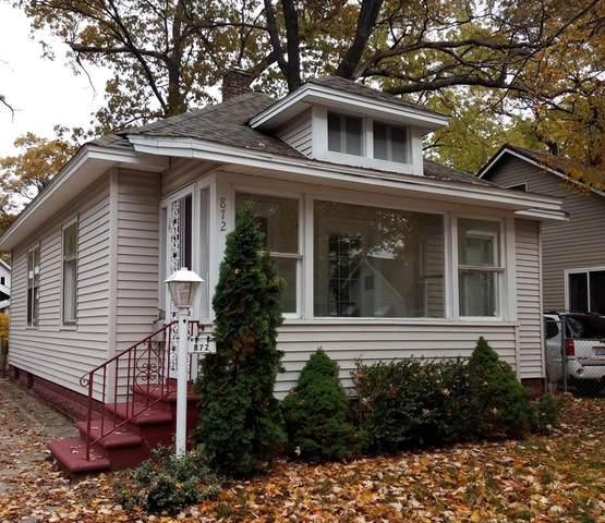 872 Emerson Avenue, Muskegon, MI 49442 (#65021023881) :: GK Real Estate Team