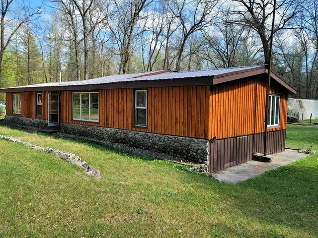 380 E Lincoln Street, Monroe Twp, MI 49312 (#72021023889) :: Real Estate For A CAUSE