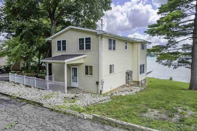 425 Oakwood Ave, Columbia, MI 49234 (#55202101938) :: Duneske Real Estate Advisors