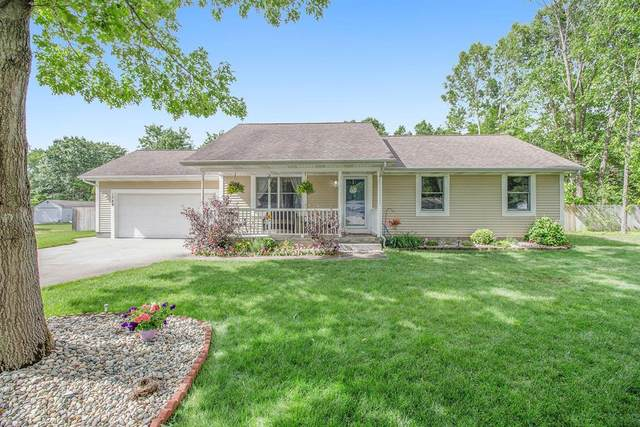 1740 Brandel Drive, Muskegon Twp, MI 49445 (#71021023905) :: GK Real Estate Team