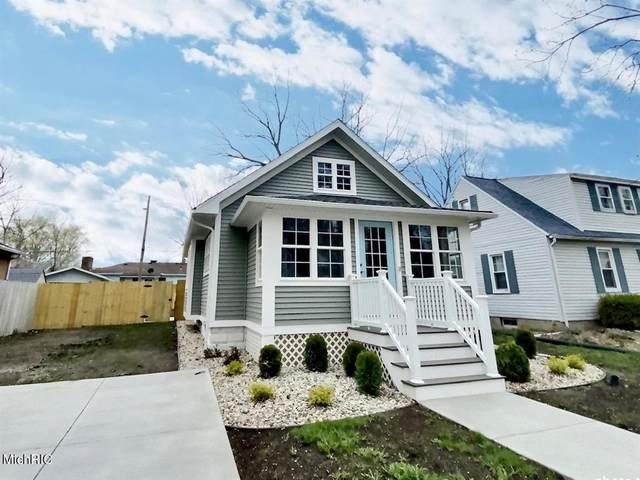 510 Humphrey Street, South Haven, MI 49090 (#66021023918) :: GK Real Estate Team