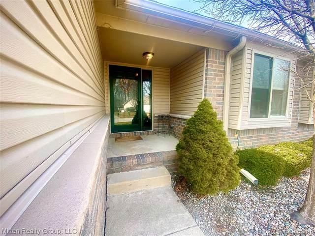 37584 N Dianne Lane, Huron Twp, MI 48164 (#2210048554) :: GK Real Estate Team