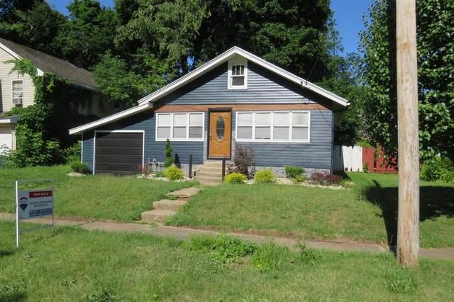 28 Lasalle Street, Battle Creek, MI 49015 (#64021023925) :: GK Real Estate Team