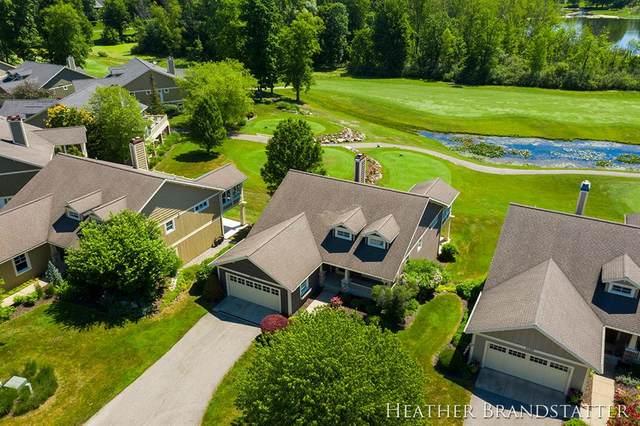 2078 Stickley Drive SE, Cascade Twp, MI 49546 (#65021023934) :: Duneske Real Estate Advisors