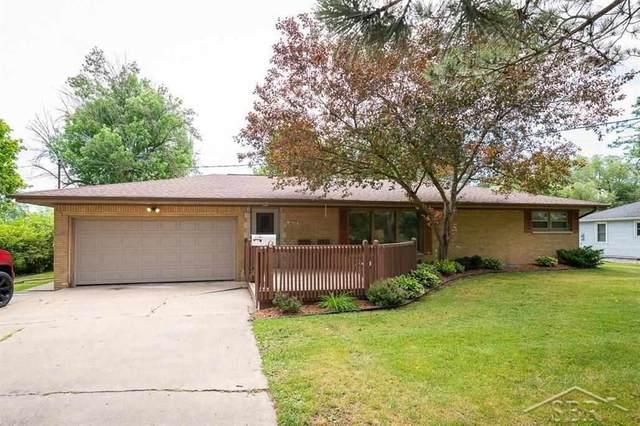 4084 N Michigan Ave., Carrollton Twp, MI 48604 (#61050045961) :: Duneske Real Estate Advisors