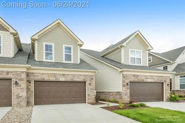 3074 N Spurway Drive, Ann Arbor, MI 48105 (#543281881) :: BestMichiganHouses.com