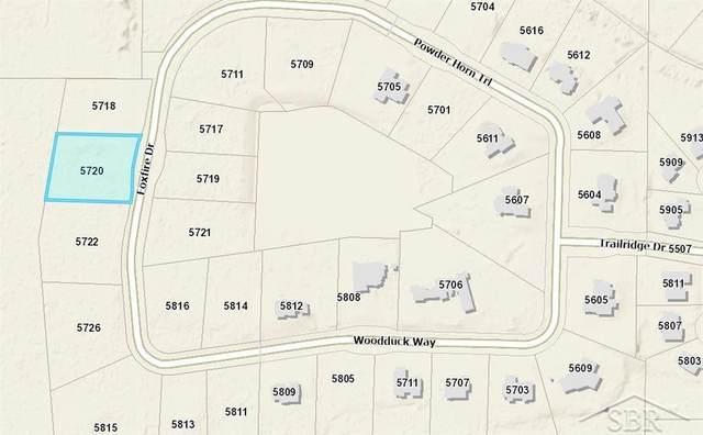 5720 Foxfire Drive, Midland, MI 48642 (#61050045982) :: Real Estate For A CAUSE