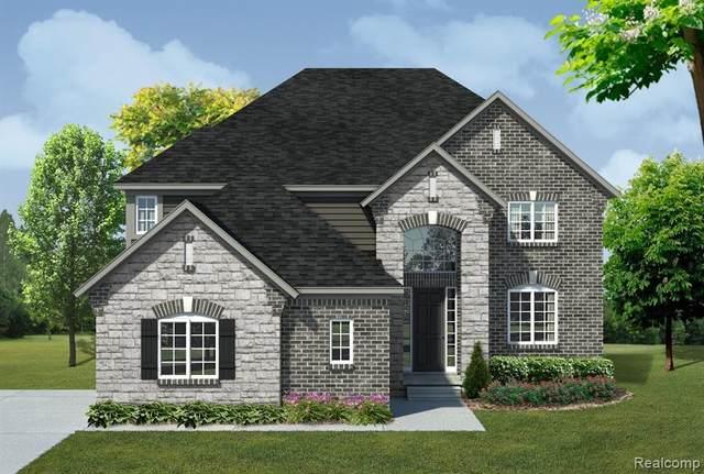 5962 Park Avenue, Washington Twp, MI 48095 (#2210048796) :: Duneske Real Estate Advisors