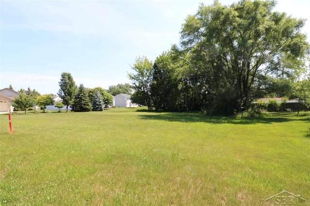 103 Slatestone, Saginaw Twp, MI 48603 (#61050046084) :: GK Real Estate Team