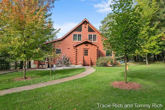 2622 Shoneye Drive, PINE TWP, MI 49347 (#65021024108) :: Real Estate For A CAUSE