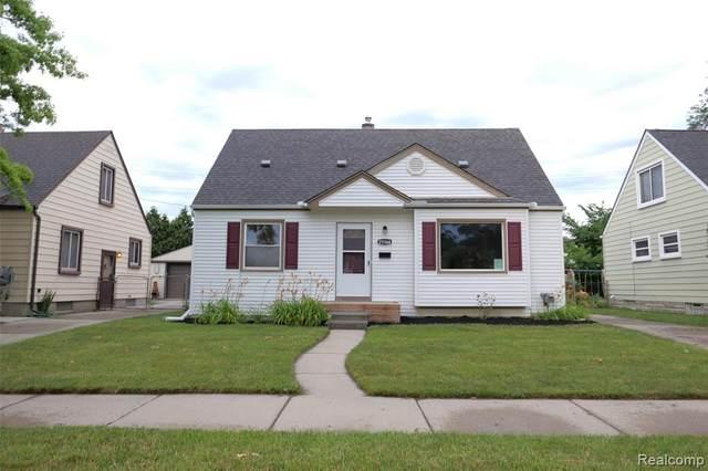25166 Hayes Road, Roseville, MI 48066 (#2210048943) :: GK Real Estate Team