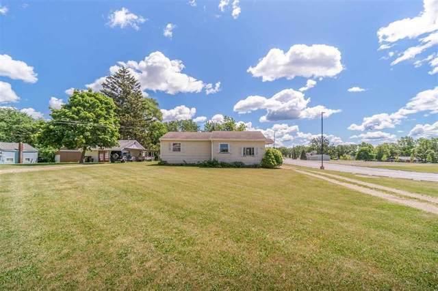 3831 Chapel Rd, Spring Arbor, MI 49283 (#55202101951) :: RE/MAX Nexus
