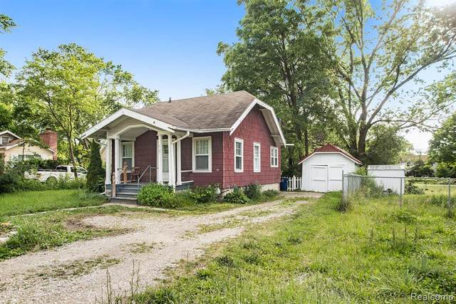 3122 Platt Rd, Ann Arbor, MI 48108 (#2210048992) :: Duneske Real Estate Advisors