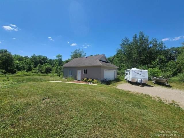 2592 Baseline, Henrietta, MI 49285 (#543282009) :: Real Estate For A CAUSE