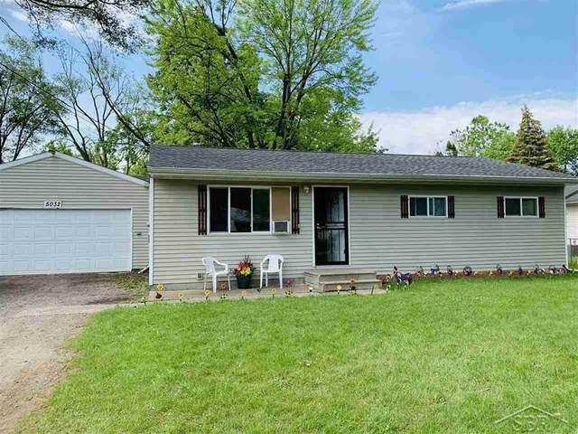 5032 Akron St, Saginaw, MI 48601 (#61050046137) :: GK Real Estate Team