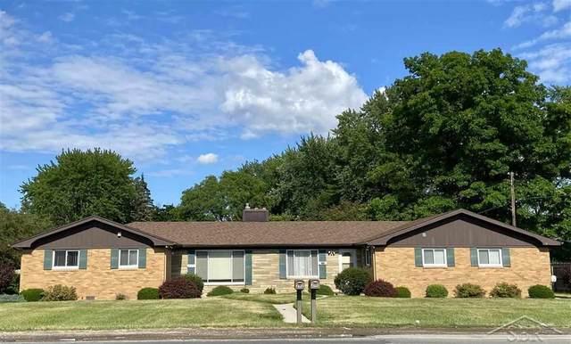 2190 Hemmeter, Saginaw Twp, MI 48603 (#61050046138) :: GK Real Estate Team