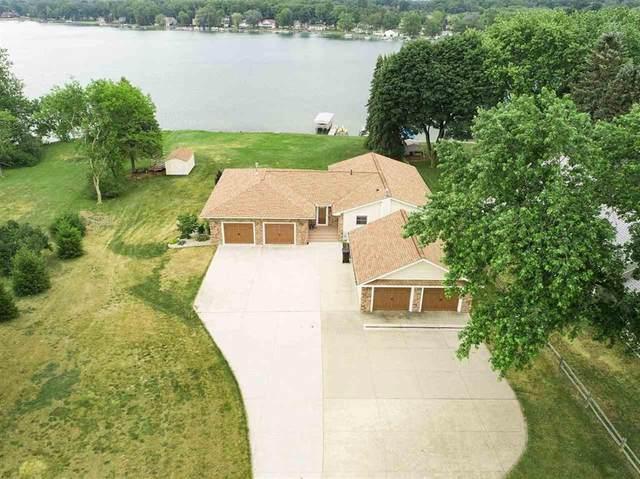 1038 Tompkins Dr, Woodstock, MI 49233 (#55202101964) :: GK Real Estate Team