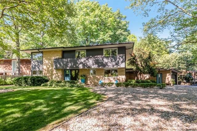 2355 Londonderry Road, Ann Arbor, MI 48104 (#543282007) :: Duneske Real Estate Advisors