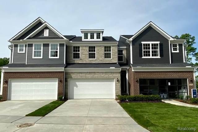 2783 Willow Court, Pittsfield Twp, MI 48108 (#2210049375) :: Duneske Real Estate Advisors