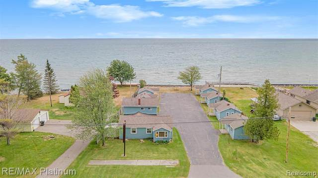 2832 Us 23, East Tawas, MI 48730 (#2210049385) :: Real Estate For A CAUSE