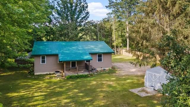1288 Big Oak Drive, Hersey Twp, MI 49639 (#72021024428) :: Keller Williams West Bloomfield