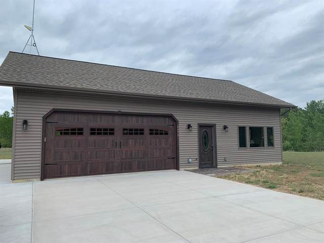 4450 S 198th Avenue, NEWFIELD TWP, MI 49421 (#67021024427) :: Real Estate For A CAUSE