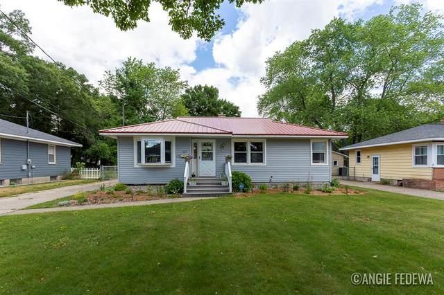 1665 Royal Oak St Sw Street SW, Wyoming, MI 49519 (#65021024465) :: Keller Williams West Bloomfield